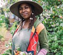Female Farmers in the East Bay Cultivate a Sense of Community