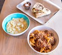 The Italian Homemade Company Excels with Fresh Pasta and Regional Sandwiches