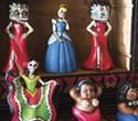Oscar Cisneros Showcases the Richness of Mexican Folk Art