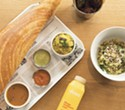 dosa by DOSA Redefines the Fast-Casual Restaurant with Sleek Design, Bountiful Menu