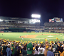 The Magic of Oakland Baseball Returns