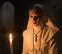 'The Nun' Is the Worst Fright Flick of the Season