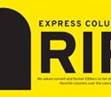 Express Columns, RIP