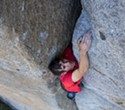 Conquering El Capitan Without Ropes in 'Free Solo'