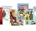 Recommended New Reads for Kids