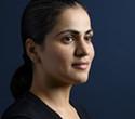 Aisha Wahab Made History