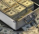Still a Cash Economy