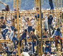 Woodstock: Three Days that Defined a Generation: Peace, Love, Rock, and a People-Watcher's Paradise
