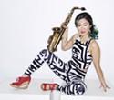 Saxophones, Meet YouTube — With Big Pink Furs.