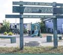 Stirrings of an Oakland Tax Revolt Could Hamper Parks Maintenance