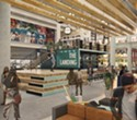 Oakland Assembly, a Massive Food Hall, Scheduled to Open Next Summer in Jack London Square