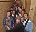 The Pacific Mambo Orchestra is Back for More