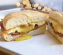 Binney Park's Quest for the Perfect Bacon, Egg, and Cheese