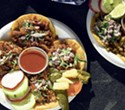 Tacos Super Monilla brings over 50 years of taco experience to Bladium.