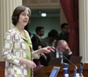 Thursday's Briefing: Nancy Skinner blasts state prisons' handling of covid-19 cases; State extends unemployment benefits