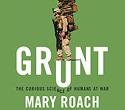 From Maggots to Stink Bombs: Mary Roach's Latest Adventure