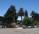 Residents Complain AC Transit Turning Downtown Oakland Park Into De Facto Bus Terminal