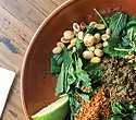 Teni East Kitchen Brings California-Burmese Cooking to Temescal