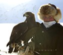 A Girl and Her Bird: <i>The Eagle Huntress</i>