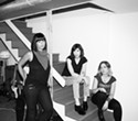 Sleater-Kinney At the Masonic