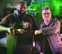 Run The Jewels in Oakland and San Jose