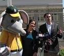 Huzzah to Oakland Mayor Libby Schaaf For Standing Up To Craven NFL Greed, Raiders Owner Mark Davis