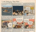 'I Like Eating': A Food Comic — Vietnamese Food in Oakland