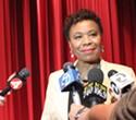 Impeach Trump? Congresswoman Barbara Lee Held A Town Hall In Berkeley To Discuss.