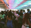 The Tom Cruise – Eighties Daytime Boat Dance Party at Jack London Square