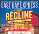 Telegraph Media Acquires the East Bay Express