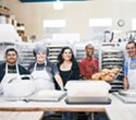 Are Co-ops the Future of a Sustainable Restaurant Industry?