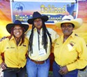 <p>43rd Annual Black Cowboy Parade and Heritage Festival</p>