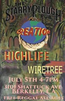 The Highlife Band