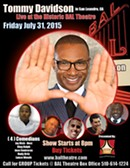 Tommy Davidson Stand-up Comedy Night