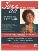 Jazz at the Chimes