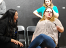 Improv 301: Characters