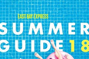 Summer Guide 2018