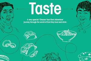 Taste, Fall 2016