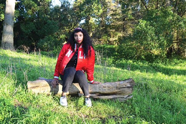 The Top 12 Bay Area Music Releases of 2017 | East Bay Express