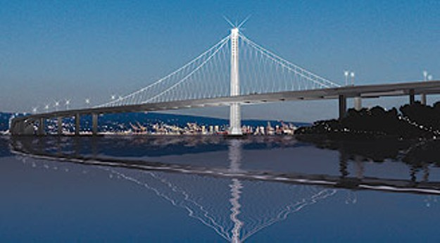 Monday Must Reads Giant Fissures In Bay Bridge Foundation