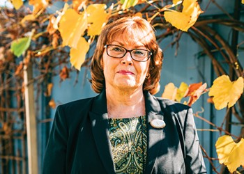 Fourth Ex-City Worker Alleges Oakland Auditor Abuse