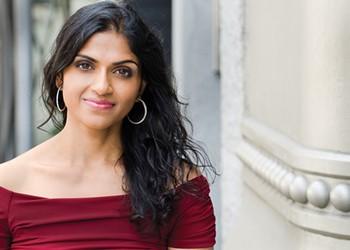 Saru Jayaraman of Restaurants Opportunities Center United Talks Sexual Harassment