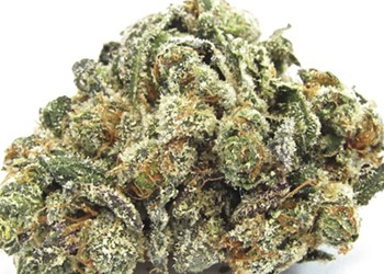 The Cannabis Strains of Summer (for Every Tolerance Level)