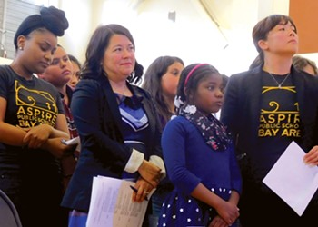OUSD Backs Down After Charter School Threatens Lawsuit