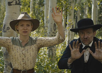 Nouveau Western 'Damsel' Feels Slow and Predictable