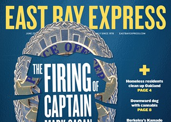 Help Us Understand How You Engage with the East Bay Express
