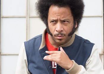 Career Coup: Boots Riley Subverts Cinema
