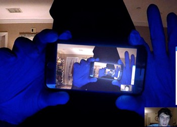 You Won't Be Able to Take Your Eyes Off of 'Unfriended: Dark Web'
