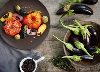 Anaviv's Table Brings Farm-to-Table Dining in an Intimate Richmond Setting