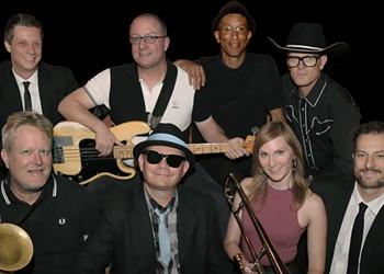 The Uptones: The East Bay's Seminal Ska Band